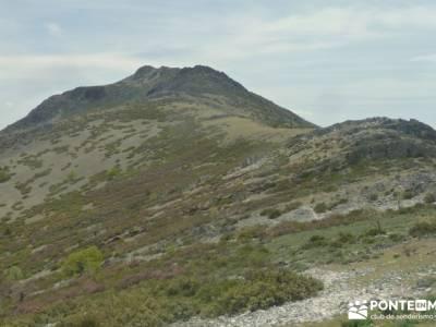 La Tornera ; Pico Porrejón – Sierra de la Puebla;grupos para hacer senderismo en madrid senderism